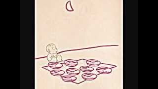 Harold and the Purple Crayon by Crocket Johnson