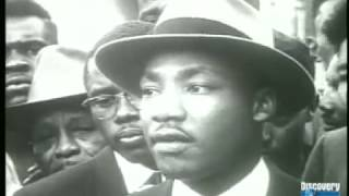 Martin Luther King Jr  and the Civil Rights Movement