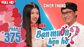 Chàng trai Nam Định chinh phục hotgirl ĐăkLăk bằng hit NGƯỜI LẠI ƠI  Chiến Thắng - Vân Anh  BMHH 375