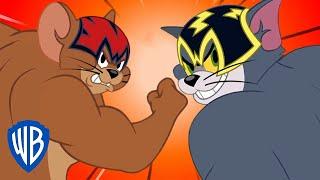 Tom a Jerry - Silný Jerry