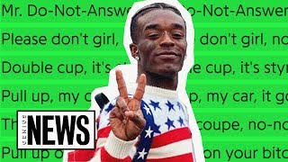 """How Lil Uzi Vert's """"Zoom"""" Made The Genius Top Songs Chart 
