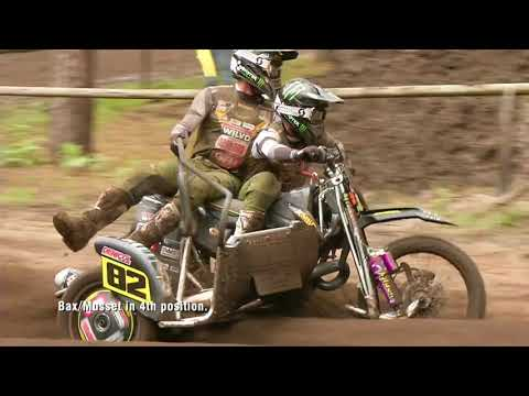 ONK Sidecars Dutch Masters in Varsseveld