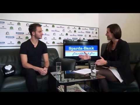 Talk mit Alexandar Mucunski (SC Concordia) | ELBKICK.TV