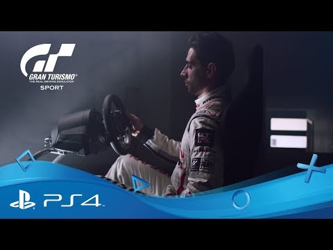 Gran Turismo Sport | Racing in Dynamic 4K HDR