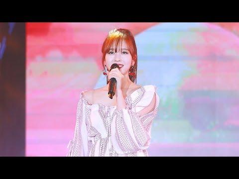 [4K] 181201 GUAM K-POP CONCERT Dance The Night Away 트와이스 미나 직캠 twice mina fancam
