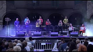Xosé Lois Romero & Aliboria - Xosé Lois Romero & Aliboria - Muiñeira de Ons (live)