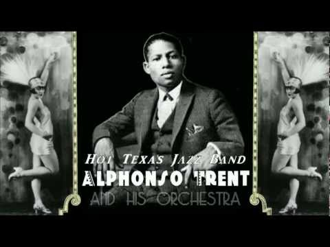 Louder and Funnier - Alphonso Trent Orch.1928 Texas Jazz online metal music video by ALPHONSO TRENT