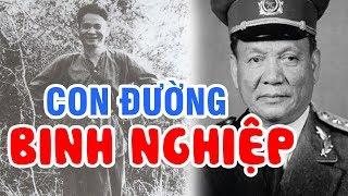 Tiểu Sử Đại Tướng LÊ ĐỨC ANH – Những Chiến Công Vang Dội Lịch Sử Đưa Việt Nam Thoát Kiếp Lầm Than