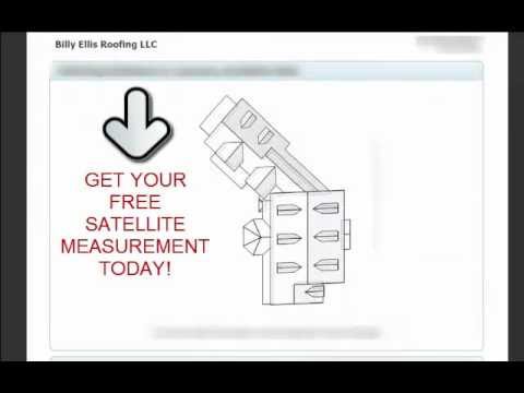 Free Satellite Measurement Video