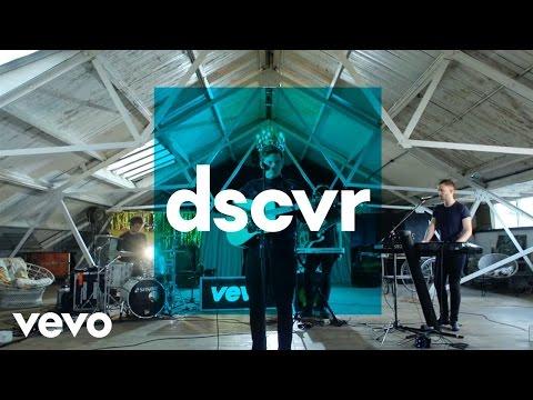 The Beach - Thieves - Vevo dscvr (Live)