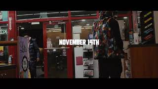 NoCap - November 14th (Official Music Video)