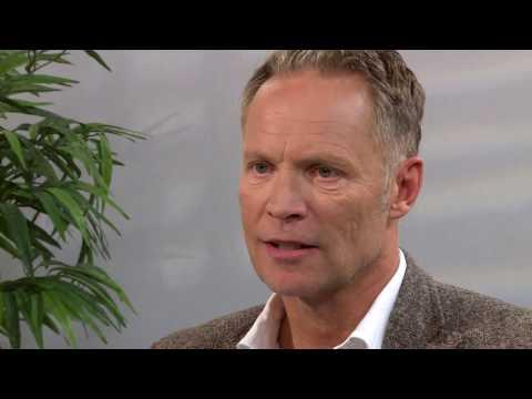 Plötzlich tot: Bernadette und Klaus Rüggeberg - Bibel TV das Gespräch