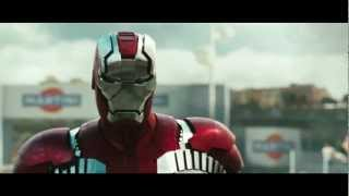 Trailer Phim Iron Man II (Người Sắt 2) [HD] - 3dboxvn