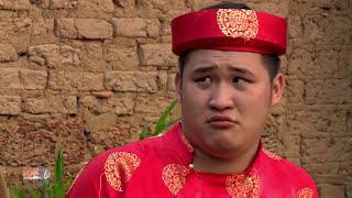 Phim hài tết 2017   MỘT TẤC LÊN GIỜI Tập 3   Phim Hài QUANG TÈO, QUỐC ANH, HỒNG LIÊN