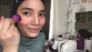 Chanel Make Up X dUCk Cosmetics