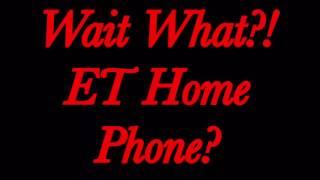 100% Proof Mandela Effect is real ET Phone Home?