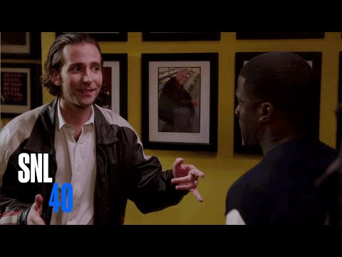 Cut for Time: Comedy Club - Saturday Night Live