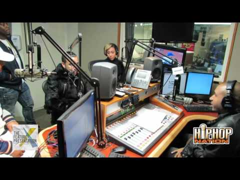 French Montana Talks New Fetty Wap Mixtape, Says 50 Cent F#cked New York Up Beefing With N.Y. N!ggaz