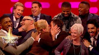 The Best Of Unlikely Friendships On The Graham Norton Show! | Part Two