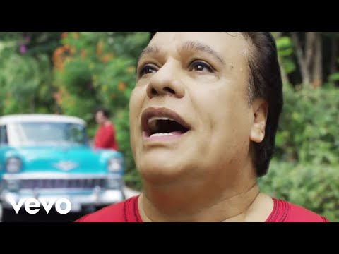 Juan Gabriel - Te Quise Olvidar ft. Alejandro Fernández