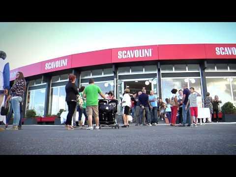 Inaugurazione Scavolini Store Lucca  - 19 settembre 2015