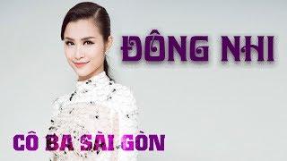 Ngỡ ngàng với giọng hát live Cô Ba Sài Gòn trong HHVN 2018 của ĐÔNG NHI | NTT Bánh gạo Tê Tê