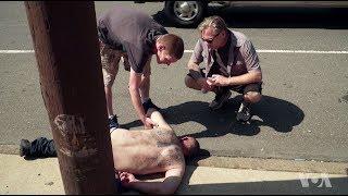 Chất gây nghiện: Cơn ác mộng tàn phá nước Mỹ - Philadelphia Phần 3 (VOA)