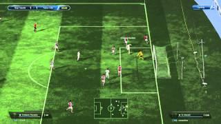 Fifa online 3 Cristiano Ronaldo Skill