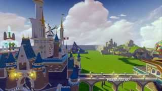 Disney infinity :  bande-annonce VO