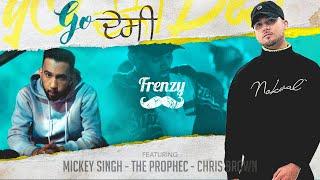 GoDesi – The PropheC – Mickey Singh – DJ FRENZY Video HD