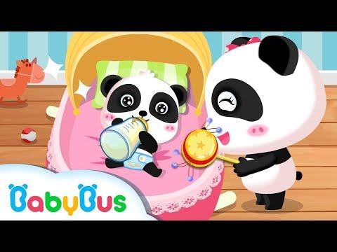 키키묘묘 아기돌보기|인기동화 특집|키키묘묘 구조대|생활습관|유아교육|베이비버스 인기동화 모음|+연속보기|BabyBus