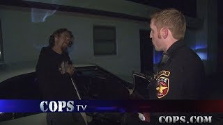 Gravity, FTO Logan Landrum, COPS TV SHOW