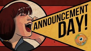 Announcement Day! Guilds of Ravnica and More!