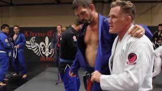 Chris Haueter BJJ Seminar (Full Video)