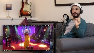 Vocal Coach Reaction - Shreya Ghoshal (Sunn Raha Hai Rozana   T-Series Mixtape)