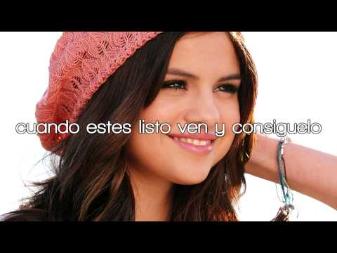 Baixar Come and get it - Selena Gomez - Traducido al español