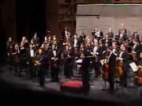 H.Tomasi : Concerto for Alto Saxophone