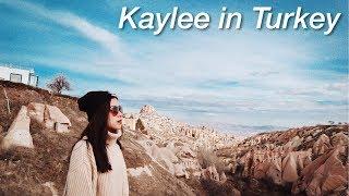 7 ngày ăn tết ở Thổ Nhĩ Kỳ   Du lịch Thổ Nhĩ Kỳ   Istanbul, Cappadocia, Turkey   KAYLEE THAO #26