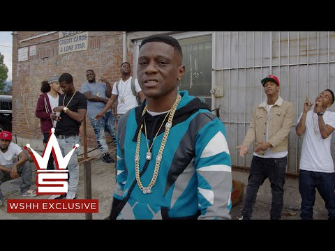"Boosie Badazz ""Real Nigga"" (Official Music Video)"