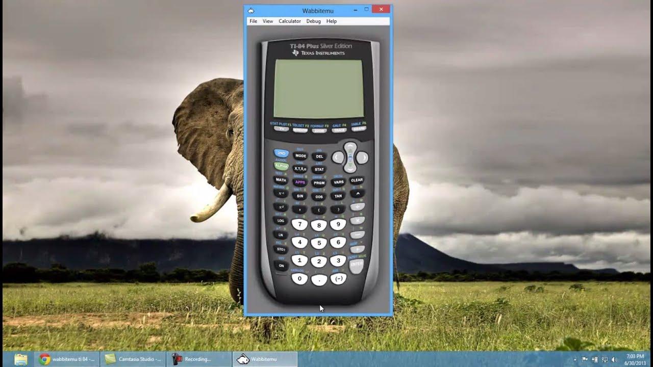 Ti 84 Program For Mac - polarisrev's diary