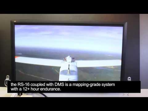 Applanix and UAVs