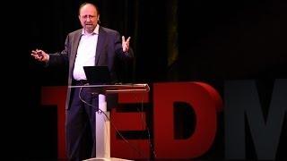 Palestra em Inglês com o Dr. Miguel Nicolelis