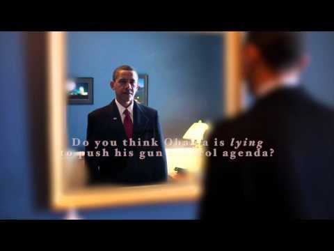 Stop Obama's Gun Control Lies