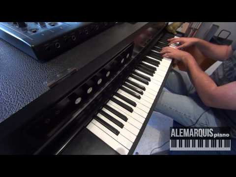 Salsa Piano Tutorial - 3 Cromatismos