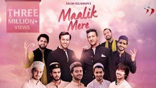 Maalik Mere – Salim Sulaiman – Raj Pandit – Salman Ali Video HD