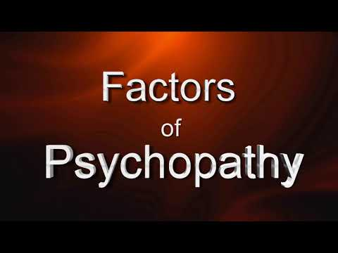 This Sunday, Feb. 25 at 5 p.m. PDT, on In Your Right Mind, we'll be discussing the Psychology of a Serial Killer. Dr. James H. Fallon and Dr. Katherine Ramsland identify the factors of psychopathy while also analyzing how those with psychopathic tendencies view and interact with the world with hosts Dr. Tonmoy Sharma and Stefanie Wilder-Taylor.