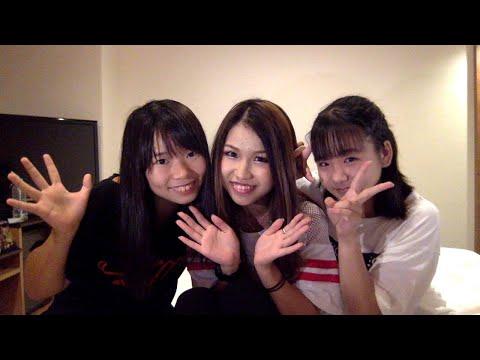 【生放送】Meikの出張生放送!!@名古屋 with Mirai & すえか