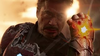 10 Avengers: Endgame Fan Theories That Actually Came True!