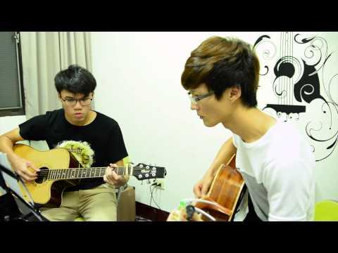 張惠妹 [人質] 阿隆老師吉他教學