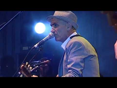 Paul Kelly, Dumb Things (LIVE at the Falls Festival)